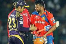 आईपीएल में क्यों लॉयंस से कभी नहीं जीता केकेआर?