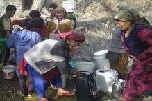 जलसंकट: टिहरी झील से सटे इलाकों में बूंद-बूंद को तरस रहे हैं ग्रामीण