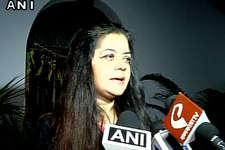 सिद्धू के बाद कीर्ति आजाद की पत्नी का गुस्सा बीजेपी पर फूटा, लगाए ये आरोप!