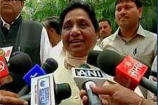 प्रेस कांफ्रेंस में खुली मायावती की पोल, दयाशंकर सिंह की पत्नी स्वाति ने खोला चौंकाने वाला राज, BSP को हार की आहट