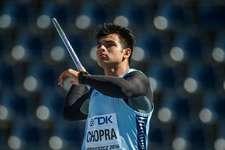 नीरज चोपड़ा ने भाला फेंक में बनाया विश्व रिकॉर्ड