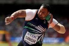 इंदरजीत की ओलंपिक में जाने की आस बढ़ी, दूसरा टेस्ट नेगेटिव