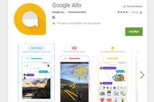 गूगल के नए मैसेजिंग ऐप Allo ने आते ही मचाया तहलका, वॉट्सऐप से ऐसे है अलग, ये हैं फीचर्स!