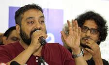 अनुराग कश्यप ने पूछा, पाकिस्तानी कलाकारों को वापस भेजकर क्या मिलेगा?