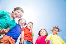 बच्चों में भी होती है बड़ों जैसे फैसले लेने की क्षमता