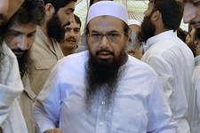 कश्मीर मुद्दे पर आतंकी हाफिज सईद को लाहौर हाईकोर्ट ने दिया बड़ा झटका