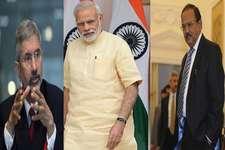 सिंधु जल संधि पर मोदी की हाई लेवल मीटिंग, डोभाल भी रहे मौजूद