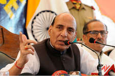 बॉर्डर पर होगी अभेद्य सुरक्षा, राजनाथ-डोभाल की बैठक में लगी मुहर