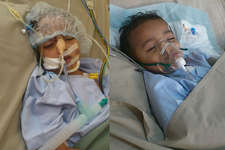 सोशल मीडिया पर जारी है गुजरात के परिवार को बचाने की अनोखी मुहिम, कई लोग जुड़े