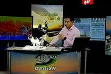 देखें: क्या हुआ जब लाइव शो के दौरान एंकर के टेबल पर आ गई बिल्ली?