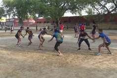 प्रो कबड्डी सीजन-5 में कैथल के इस गांव से 3 खिलाड़ी ले रहे भाग