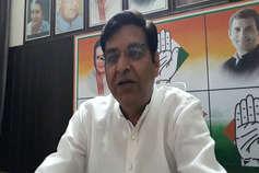 ऋण माफ़ी पर बीजेपी ने किसानों से की वादा खिलाफ़ी: प्रीतम सिंह