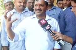 हर जगह लोग बोल रहे हैं हमें दिल्ली सरकार जैसी सरकार चाहिए: केजरीवाल