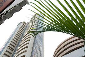 शेयर बाजारों के शुरुआती कारोबार में हल्की बढ़त