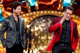 देखें: एकसाथ फिल्म करने को लेकर क्या बोले शाहरुख-सलमान