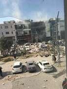 पाकिस्तान में फिर धमाका, नौ लोगों की मौत