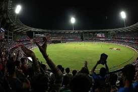 आईपीएल के तीन मुकाबलों पर संकट, स्टेडियम ही हो गया सील