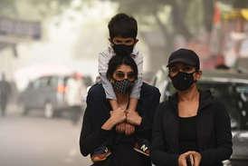 वायु प्रदूषण से हर मिनट मर रहे हैं दो भारतीय, जानिए कितने खतरे में हैं आप?