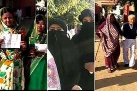 यूपी चुनाव LIVE: 9 बजे तक 10.23 फीसदी वोटिंग, केशव मौर्य बोले- बीजेपी की जीत पक्की