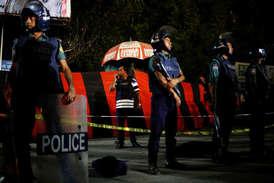 बांग्लादेश के सिलहट में आईएस ने फिर किया आतंकी हमला, 6 की मौत