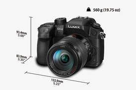 60 फ्रेम प्रति सेकेंड की है रफ्तार, शानदार है पैनासोनिक का ये लेटेस्ट कैमरा