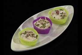 नवरात्र में घर पर ही बनाएं ये टेस्टी फलाहार