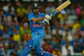 देवधर ट्रॉफी: मनीष-धवन ने मचाया धमाल, फाइनल में भारत 'बी