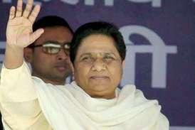 यूपी चुनाव में भाजपा की हार के एहसास ने बढ़ा दिए सिलेंडर के दाम: मायावती