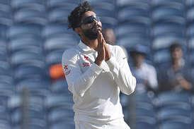 जडेजा ने 1000 रन और 100 विकेट का लगाया डबल पंच