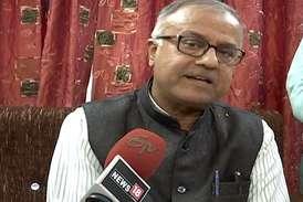 भाजपा की जीत के लिए विधानसभा क्षेत्रों में ही डटे रहेंगे 'समयदानी'