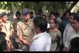 भगवानपुर में हथौड़े से सिर पर वार कर भाजपा नेता की हत्या
