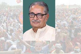 नरेंद्र मोदी सरकार के तीन साल पर भाजपा सांसद का ऐलान, नहीं लडूंगा अगला चुनाव