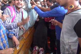 लखनऊ-चण्डीगढ़ एक्सप्रेस में सीट दिलाने के नाम पर सिपाही ने किया युवती से रेप, गिरफ्तार