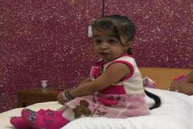 VIDEO: दुनिया की सबसे छोटे कद की महिला ने की सुरक्षा की मांग