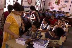 एनसीईआरटी ने खारिज किया स्कूलों में गीता पढ़ाने का प्रस्ताव