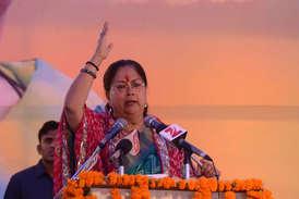 'राजस्थान के 180 प्राचीन मंदिर धार्मिक पर्यटन के रूप में किए जाएंगे विकसित'
