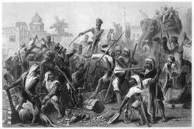 जनरल की शर्मनाक हरकत ने पलटा देश का इतिहास, हंसती भीड़ से चिढ़ बरसाई गोलियां, युवक ने ऐसे लिया बदला..!