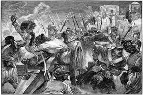 भूल सुधारेगा इतिहास? ये था 1857 की क्रांति का असली योद्धा, ना नाम सामने आया, न कारनामे