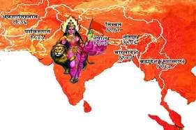 जाने-माने इतिहासकार ने जब पूछा 'क्या है भारत माता' तो मिला ये चौंकाने वाला जवाब..!