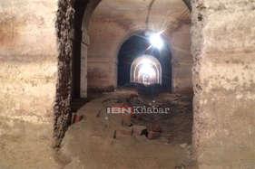 फोटोः यहां मिली दिल्ली जैसी रहस्यमयी सुरंग, अंदर था पूरा शहर...