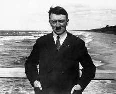 आज के दिन यह कर दिया था हिटलर ने, दंग रह गई थी दुनिया..!