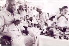 कश्मीर पर ये प्लान था इस महान नेता का, हुई श्रीनगर में रहस्मयी मौत? ये सच छिपाया नेहरू ने?