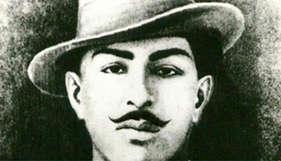 पाक: भगत सिंह को फांसी देने पर माफी मांगें ब्रिटेन की महारानी