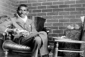 जब गांधी जी की हो गई थी बोलती बंद, कांपने लगे थे हाथ-पैर...