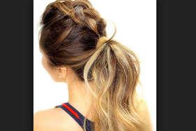 जानें, गर्मी के मौसम में कैसे बालों को दें स्टाइलिश लुक