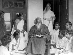 इस भारतीय कवि के आगे नतमस्तक हुई दुनिया, विश्व के इकलौते कवि की दो कविताएं बनीं दो देशों का राष्ट्रगान