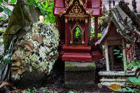 बेहद हैरान कर देने वाली हैं थाईलैंड की ये 15 बातें!