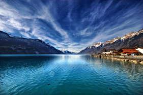 धरती पर जन्नत है दुनिया की ये जगहें, देखते रह जाएंगे आप!