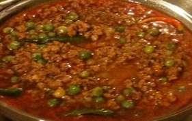 रेसिपी: घर बैठे ऐसे बनाएं शाकाहारी कीमा