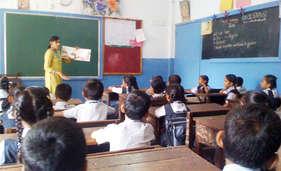 यूपी में अध्यापकों के लिए छप्पड़ फाड़ नौकरी, यहां लें पूरी जानकारी